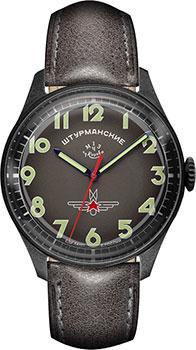Российские наручные мужские часы Sturmanskie 2609-3700476. Коллекция Гагарин фото