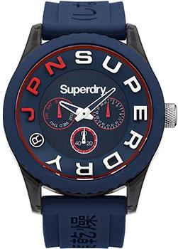 fashion наручные  мужские часы Superdry SYG170U. Коллекция Tokyo от Bestwatch.ru
