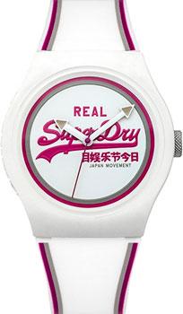 fashion наручные  женские часы Superdry SYG198WR. Коллекция Urban