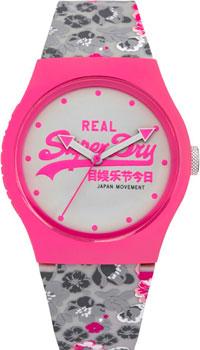 fashion наручные  женские часы Superdry SYL169EP. Коллекция Urban