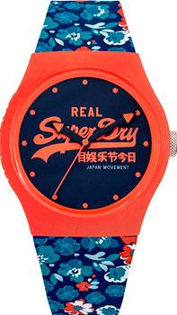 fashion наручные  женские часы Superdry SYL169UCO. Коллекция Urban