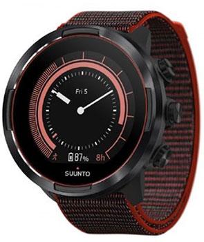 Мужские часы Suunto SS050461000. Коллекция Suunto 9 Baro фото