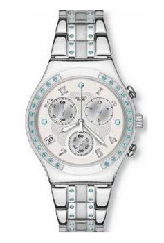 Женские часы швейцарского производителя SWATCH