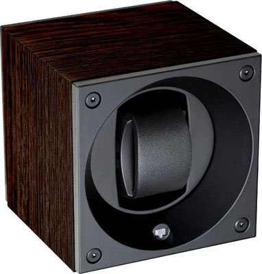 Шкатулка для часов  Swiss Kubik SK02.BWN001-WP