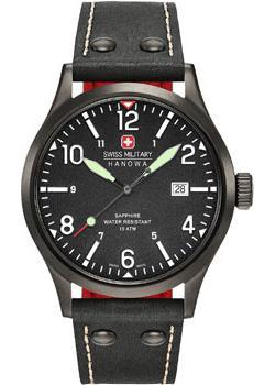 Swiss military hanowa Часы Swiss military hanowa 06-4280.13.007.07. Коллекция Undercover