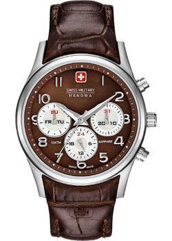 Швейцарские наручные  женские часы Swiss military hanowa 06-6278.04.005. Коллекция Navalus