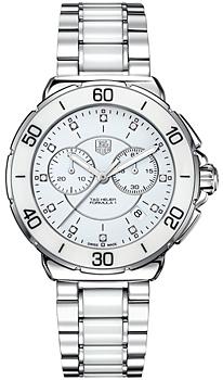Швейцарские наручные  женские часы TAG Heuer CAH1211.BA0863