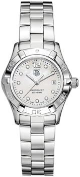 Швейцарские наручные  женские часы TAG Heuer WAF1415.BA0824