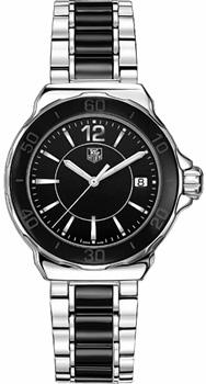 Швейцарские наручные  женские часы TAG Heuer WAH1210.BA0859