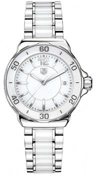 Швейцарские наручные  женские часы TAG Heuer WAH1211.BA0861