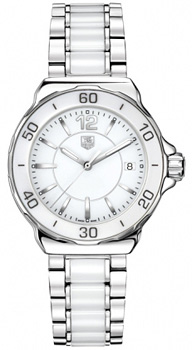 Швейцарские наручные  женские часы TAG Heuer WAH1211.BA0861 от Bestwatch.ru