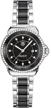 Швейцарские наручные  женские часы TAG Heuer WAH1312.BA0867