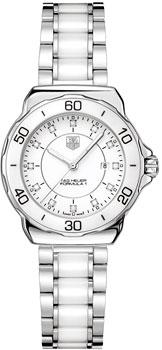 Швейцарские наручные  женские часы TAG Heuer WAH1315.BA0868