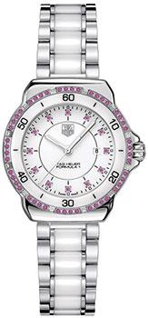 Швейцарские наручные  женские часы TAG Heuer WAH1319.BA0868