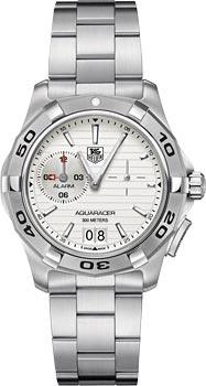 Купить Часы мужские Швейцарские наручные  мужские часы TAG Heuer WAP111Y.BA0831. Коллекция Aquaracer  Швейцарские наручные  мужские часы TAG Heuer WAP111Y.BA0831. Коллекция Aquaracer