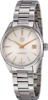 Швейцарские наручные  женские часы TAG Heuer WAR1312.BA0778