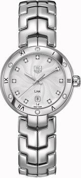 Швейцарские наручные  женские часы TAG Heuer WAT1413.BA0954