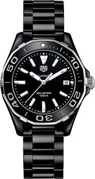 Швейцарские наручные  женские часы TAG Heuer WAY1390.BH0716