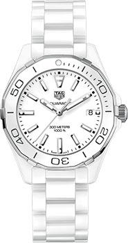 Швейцарские наручные  женские часы TAG Heuer WAY1391.BH0717