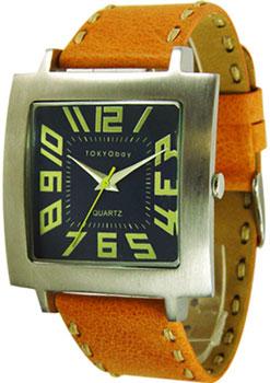 fashion наручные  мужские часы TOKYObay T105-TG. Коллекци Tram