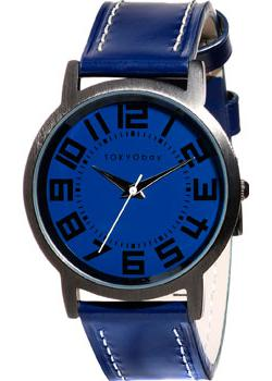 fashion наручные  мужские часы TOKYObay T157-BL. Коллекци Track