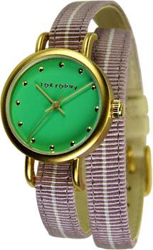 fashion наручные  женские часы TOKYObay T233-LIL. Коллекци Obi