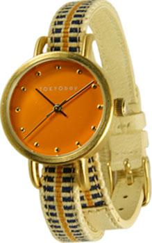 fashion наручные  женские часы TOKYObay T233-OR. Коллекци Obi