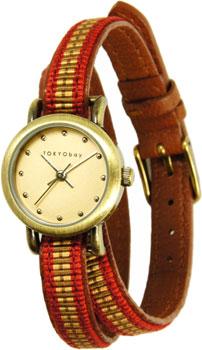 fashion наручные  женские часы TOKYObay T266-OR. Коллекци Nishiki