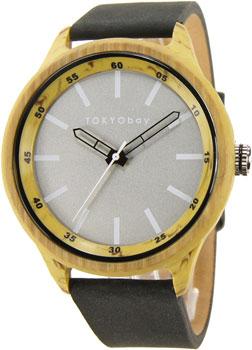 fashion наручные  мужские часы TOKYObay T366-BE. Коллекци Specs