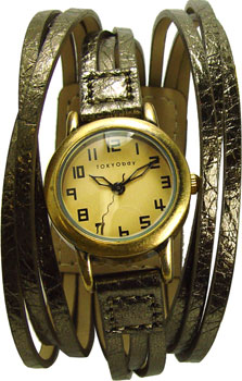 TOKYObay fashion наручные  женские часы TOKYObay T432M-BZ. Коллекция Gaucho