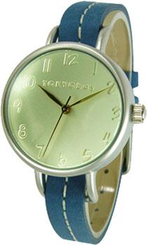 TOKYObay fashion наручные  женские часы TOKYObay T508-BL. Коллекция Koto