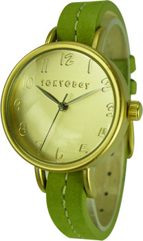 TOKYObay fashion наручные  женские часы TOKYObay T508-GR. Коллекция Koto