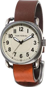 fashion наручные  женские часы TOKYObay T615-OR. Коллекци Ink