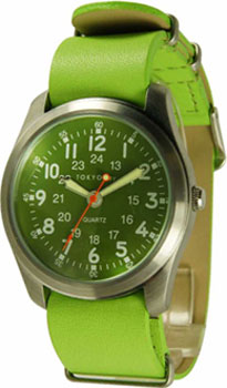 fashion наручные  женские часы TOKYObay T842-GR. Коллекция Neon
