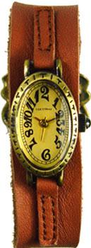 TOKYObay fashion наручные  женские часы TOKYObay T881-BR. Коллекция Tempo