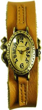 TOKYObay fashion наручные  женские часы TOKYObay T881-CA. Коллекция Tempo