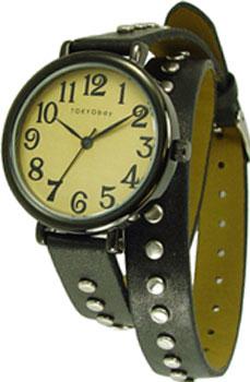 Купить Часы женские fashion наручные  женские часы TOKYObay TL427-BK. Коллекция Austin  fashion наручные  женские часы TOKYObay TL427-BK. Коллекция Austin