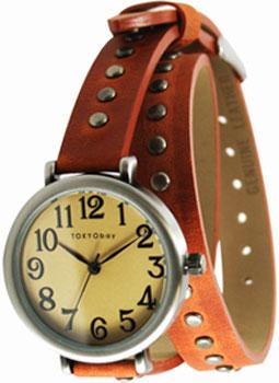 TOKYObay fashion наручные  женские часы TOKYObay TL427-OR. Коллекция Austin