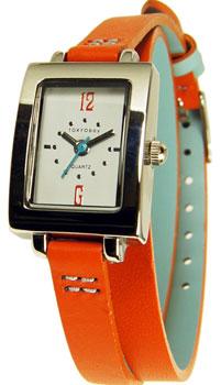 TOKYObay fashion наручные  женские часы TOKYObay TL7305-OR. Коллекция Neo