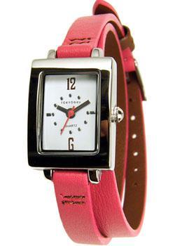 TOKYObay fashion наручные  женские часы TOKYObay TL7305-PK. Коллекция Neo