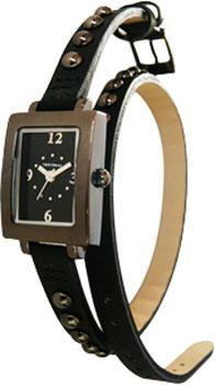 fashion наручные  женские часы TOKYObay TL753-BK. Коллекци Armor