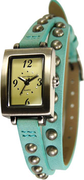 TOKYObay fashion наручные  женские часы TOKYObay TL753-TQ. Коллекция Armor