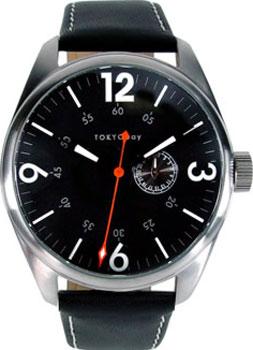 Купить Часы мужские fashion наручные  мужские часы TOKYObay TM5030-BK. Коллекция Jazz  fashion наручные  мужские часы TOKYObay TM5030-BK. Коллекция Jazz