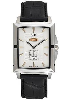 Швейцарские наручные  мужские часы Taller GT144.1.021.01.3. Коллекци Grand