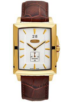 Швейцарские наручные мужские часы Taller GT144.2.022.02.3. Коллекция Grand