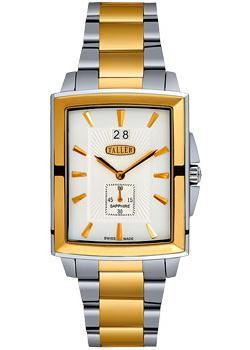 Швейцарские наручные мужские часы Taller GT144.4.022.13.3. Коллекция Grand