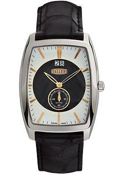 Швейцарские наручные  мужские часы Taller GT163.1.102.01.3. Коллекци Imperial