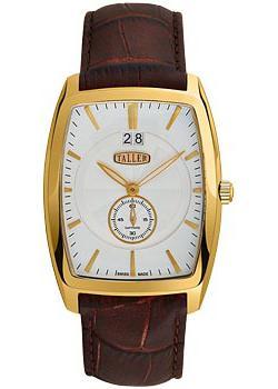 Швейцарские наручные  мужские часы Taller GT163.2.022.02.3. Коллекци Imperial