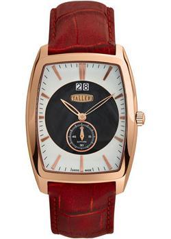 Швейцарские наручные  женские часы Taller GT163.3.103.02.3. Коллекция Imperial
