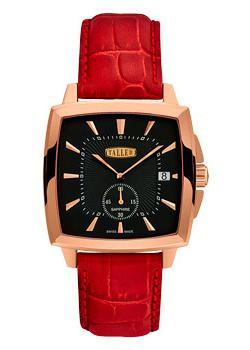 Швейцарские наручные  мужские часы Taller GT190.3.053.05.3. Коллекци Famous